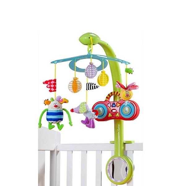 Мобили для малышей TAF TOYS - Мобили и подвески, артикул:38505