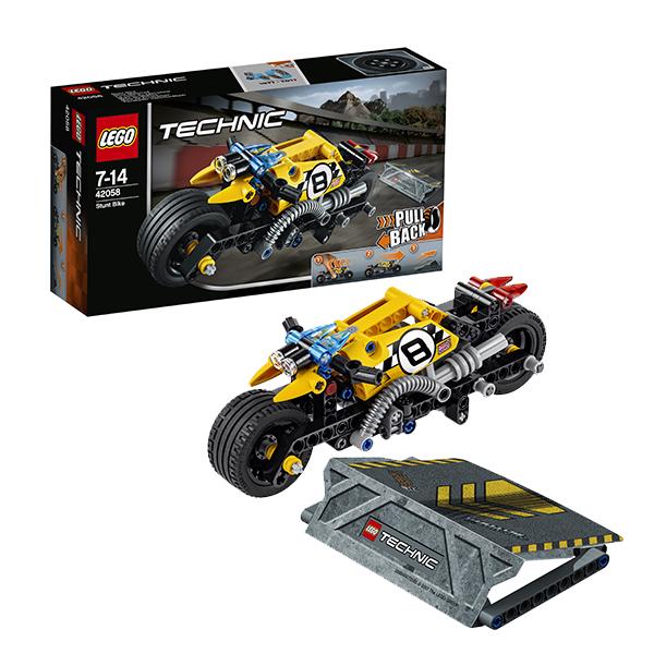 Конструктор LEGO - Техник, артикул:145721