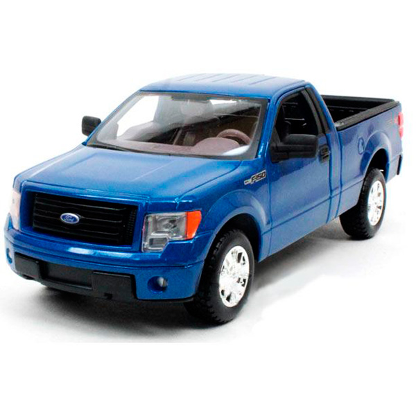 Welly 43701 ������ ������ 1:34-39 Ford F-150