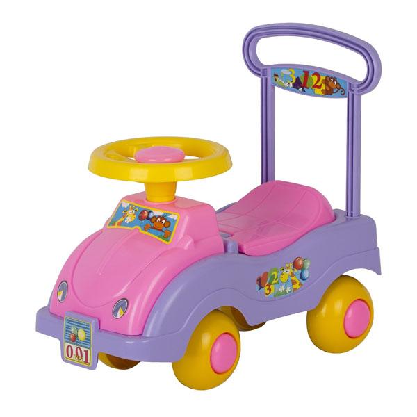 Купить Спектр 447S Каталка Автомобиль для девочек