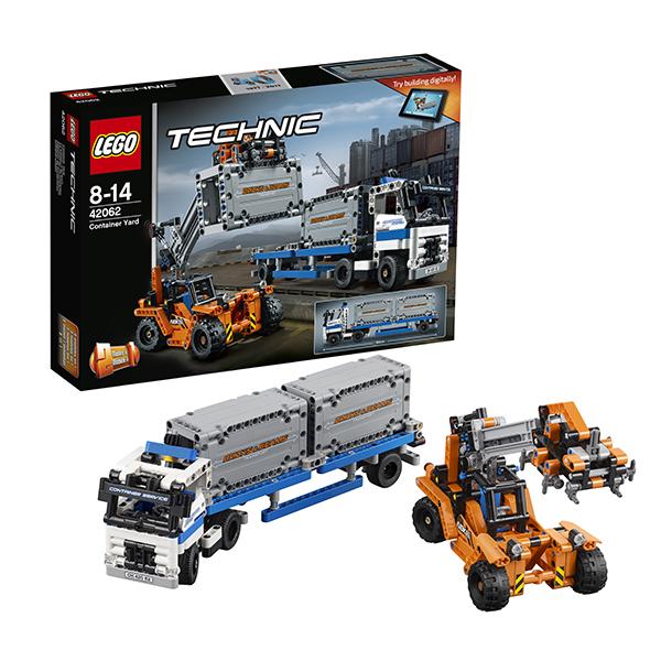Конструктор LEGO - Техник, артикул:145719