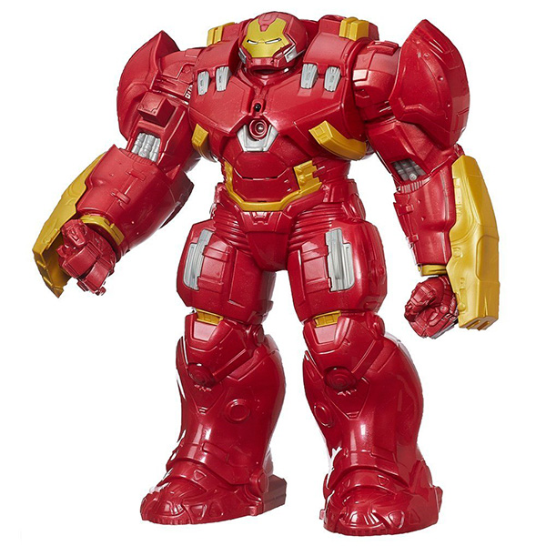 Игровой набор Hasbro Avengers от Toy.ru
