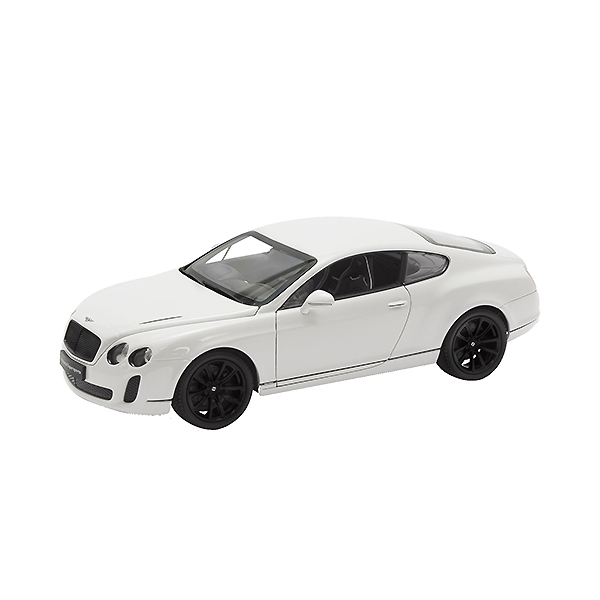 Welly 43623 ����� ������ ������ 1:34-39 Bentley Continental Supersports