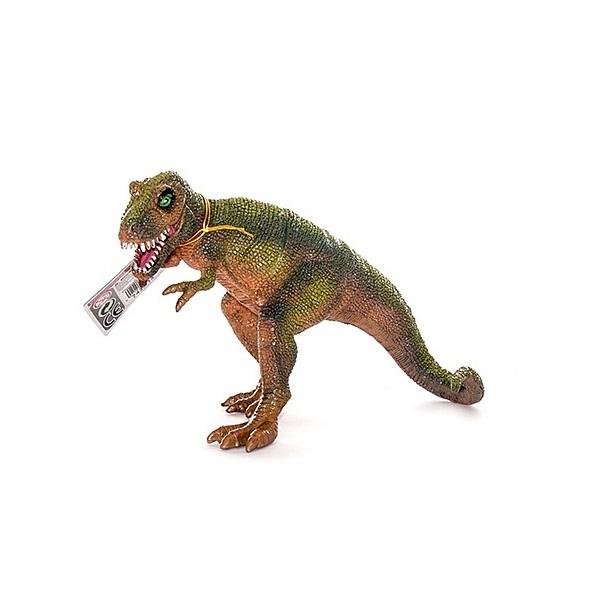 Megasaurs SV11025 Мегазавры Фигурка тираннозавра с двигающейся пастью (в ассортименте)