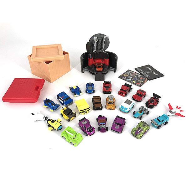 Игровые наборы Gear Head