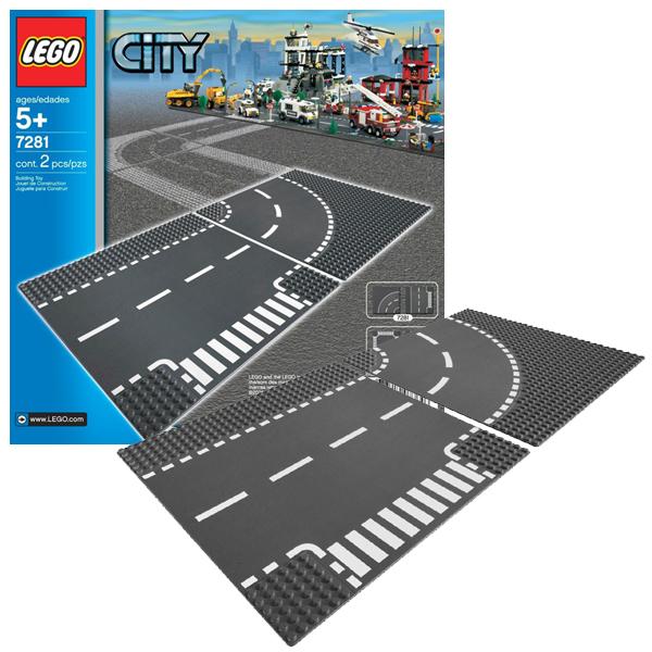Конструктор LEGO - Город, артикул:37577