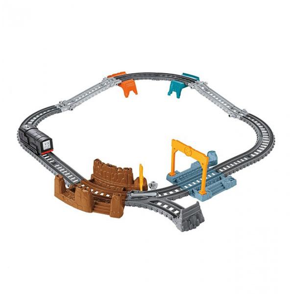 Игровые наборы Mattel Thomas & Friends - Железные дороги и паровозики, артикул:149221