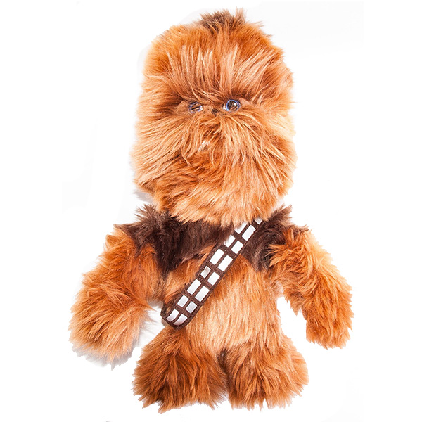 Мягкая игрушка Disney Star Wars