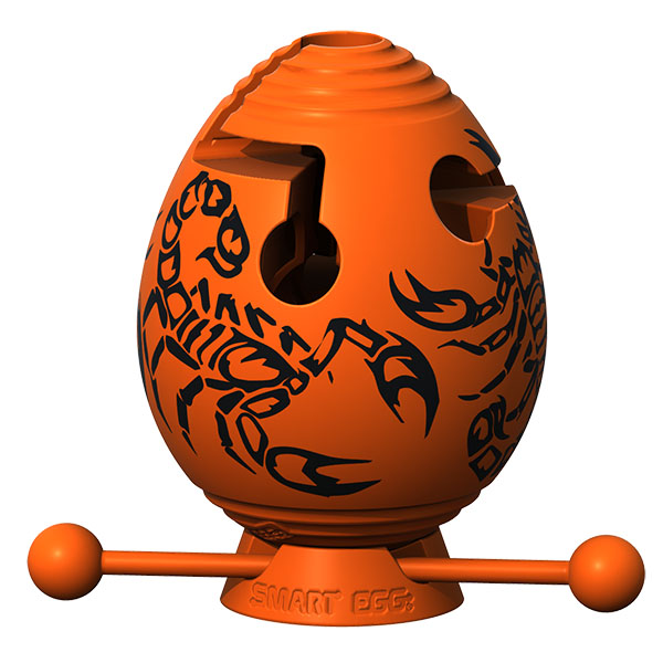 "Головоломки Smart Egg Smart Egg SE-87007 Головоломка ""Скорпион"" по цене 349"