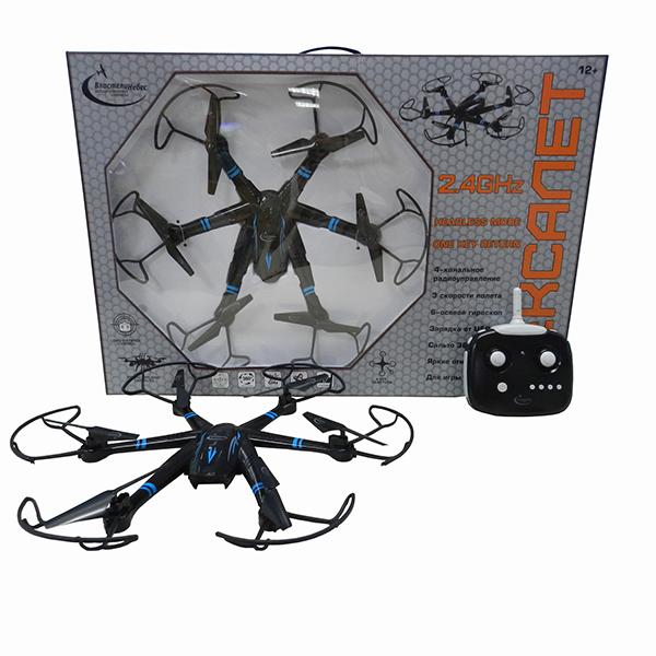 Радиоуправляемые игрушки Властелин небес - Летательные аппараты, артикул:151784
