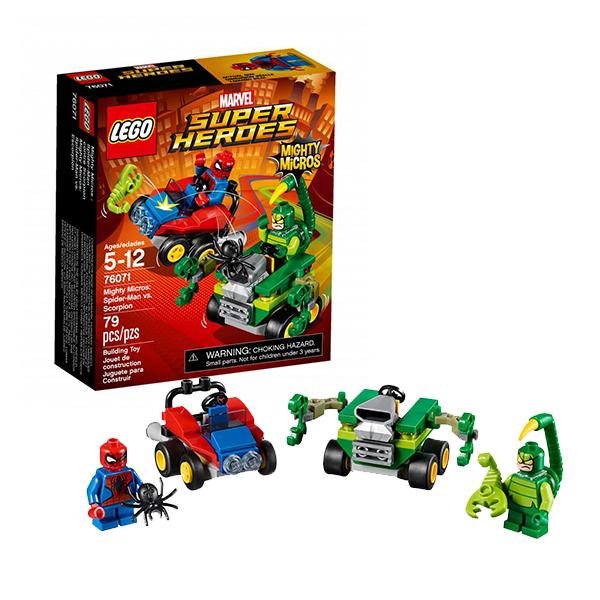 Конструктор LEGO - Супер Герои, артикул:145783