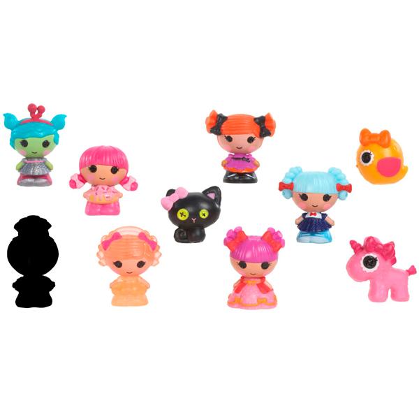Кукла Lalaloopsy - Lalaloopsy, артикул:99780