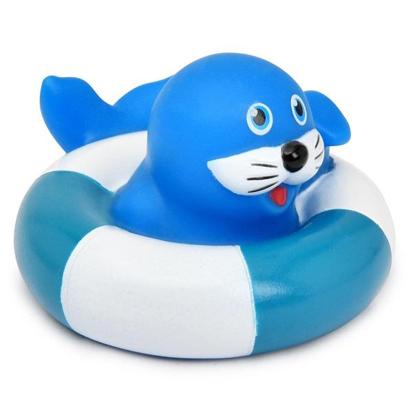 Купить Canpol babies 250989072 Игрушка для ванны - зверюшки, морской котик, 0+, Детские игрушки для ванной Canpol babies