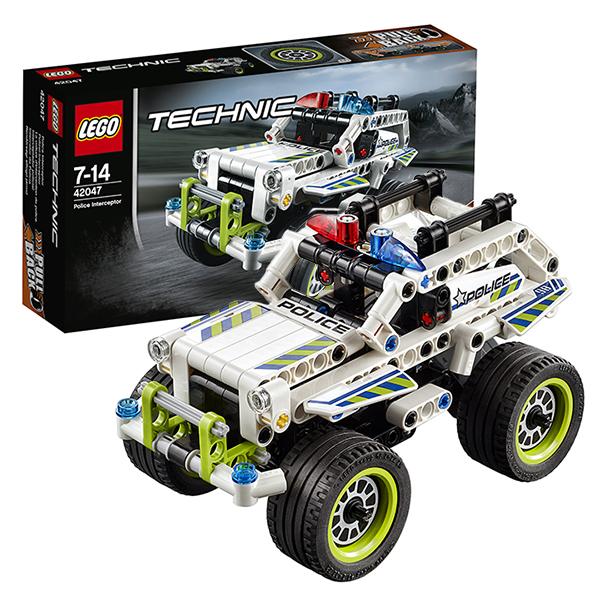 Конструктор LEGO - Техник, артикул:127079