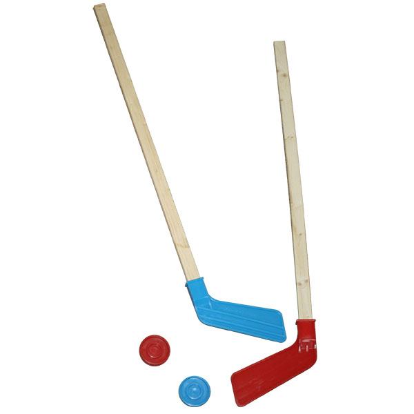 Зимний инвентарь 13324Z Набор для игры в хоккей, арт:152276 - Спортивный инвентарь, Отдых и спорт