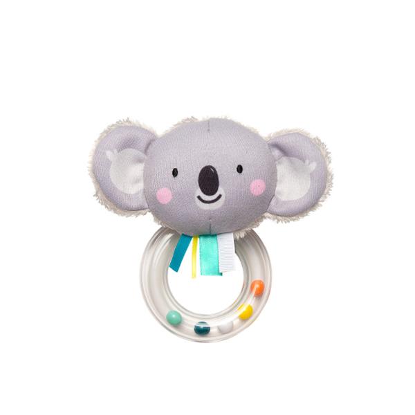Купить Taf Toys 12425 Таф Тойс Погремушка Коала , Развивающие игрушки для малышей TAF TOYS