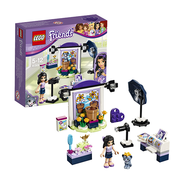Конструктор LEGO - Подружки, артикул:145694