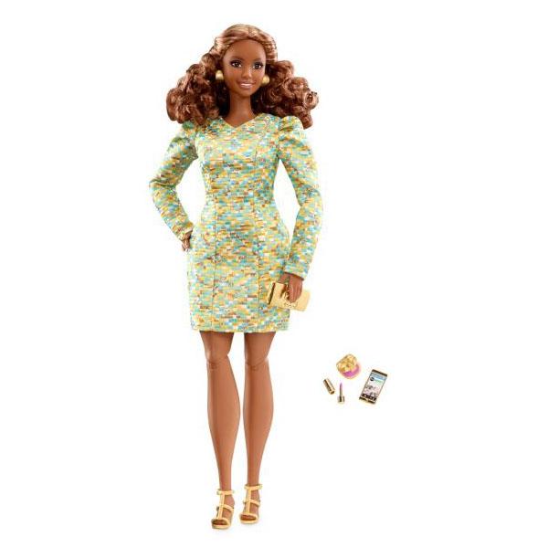 Кукла Mattel Barbie - Barbie, артикул:151438