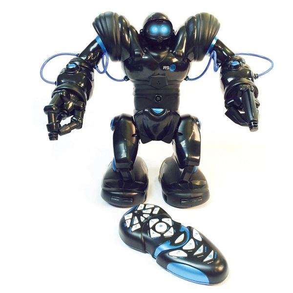 Wow Wee 8015TT Робот Робосапиен Blue - Интерактивные игрушки