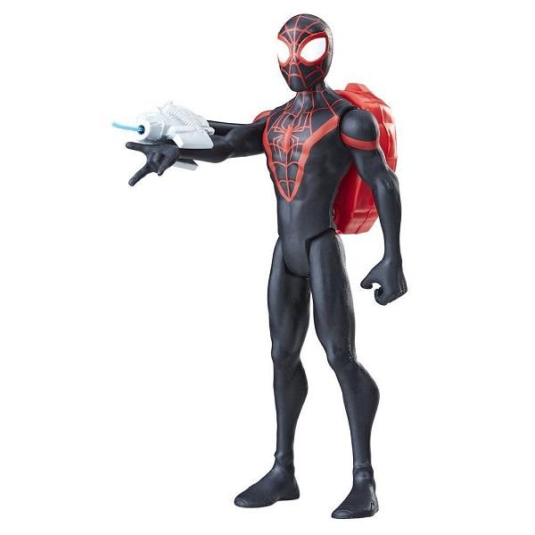 Купить Hasbro Spider-Man E0808/E1104 Кид Арахнид с аксессуарами, Игровые наборы и фигурки для детей Hasbro Spider-Man