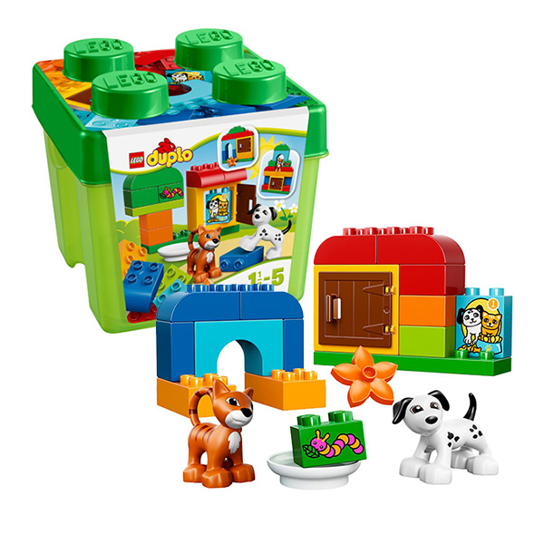 Конструктор LEGO - Дупло, артикул:61918