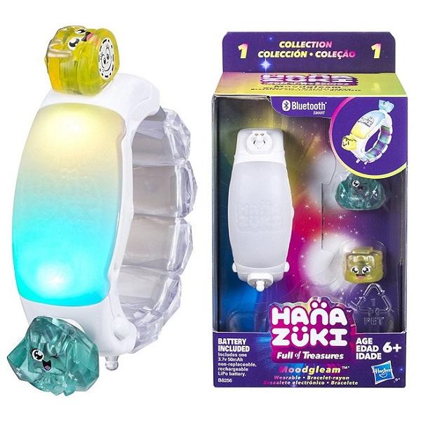 Минифигурка Hasbro Hanazuki - Мини наборы, артикул:150386