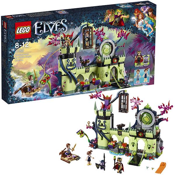 Конструктор LEGO - Эльфы, артикул:148556