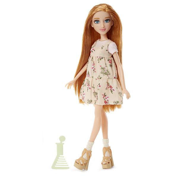 Купить Project MС2 545088 Базовая кукла Эмбер Эвергрин, Куклы и пупсы MC2