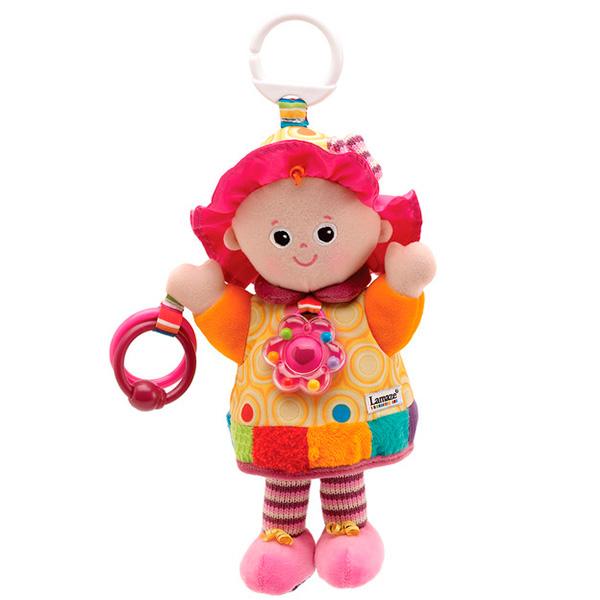 TOMY Lamaze T27026 Томи Ламаз Моя Подружка Эмили - Игрушки для малышей