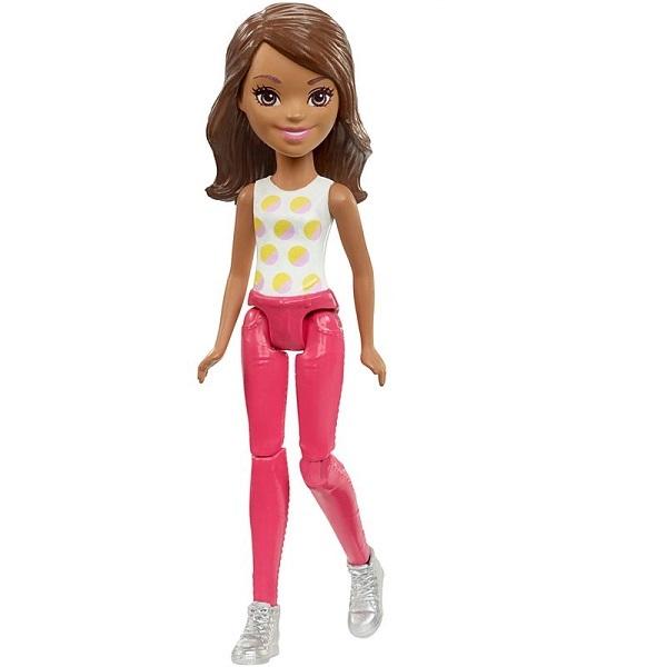 Куклы и пупсы Mattel Barbie - Barbie, артикул:153118