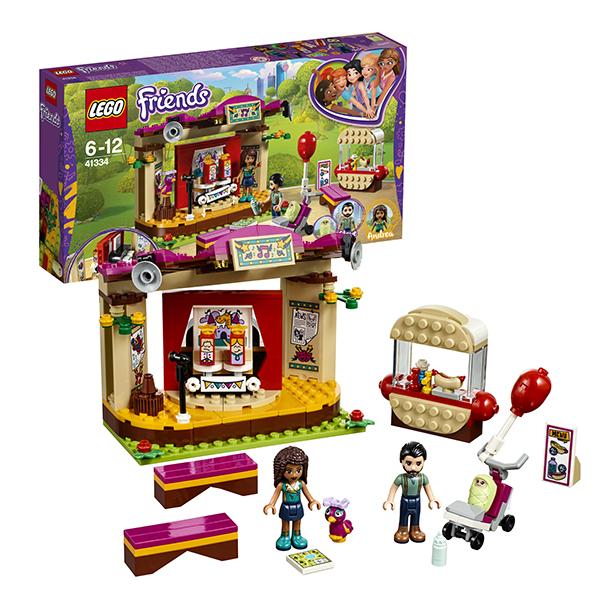 Конструкторы LEGO - Подружки, артикул:152449