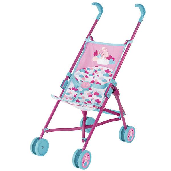 Купить Zapf Creation Baby Born 1423521 Бэби Борн Коляска-трость, 2017, Коляска Zapf Creation