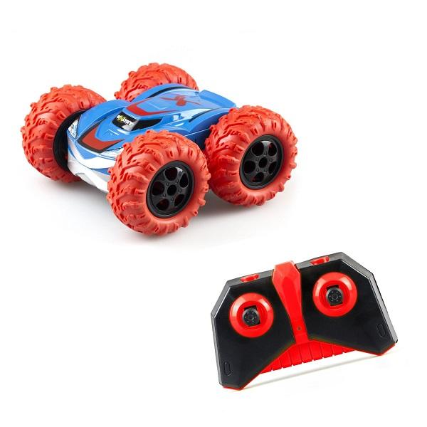 EXOST 20257-3 Машина 360 Кросс 2 красная по цене 2 989