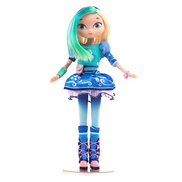Куклы и пупсы Сказочный Патруль 4427-3 Кукла Снежка Casual New фото