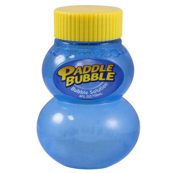 Мыльные пузыри Paddle Bubble - Игрушки для улицы, артикул:146619