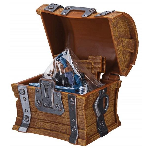Купить Fortnite FNT0001 Сундук с аксессуарами (в ассортименте), Игровые наборы и фигурки для детей Fortnite