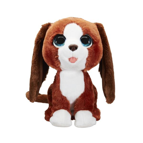 Hasbro Furreal FriendsE4649 Счастливый рыжик - Интерактивные игрушки