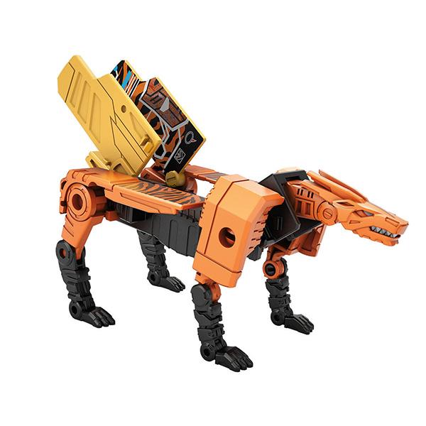Фигурка трансформер Hasbro Transformers Transformers B7771 Трансформеры Дженерэйшенс: Войны Титанов Лэджендс, в ассортименте