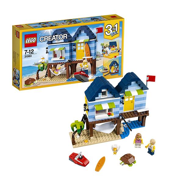 Конструктор LEGO - Криэйтор, артикул:145742