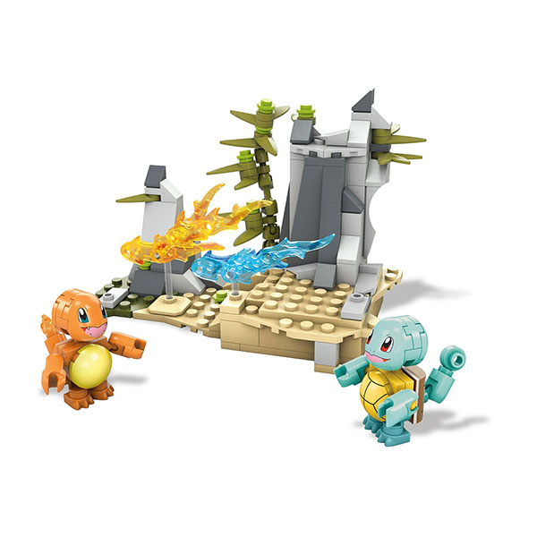 Конструктор Mattel Mega Bloks - Mega Bloks, артикул:151808