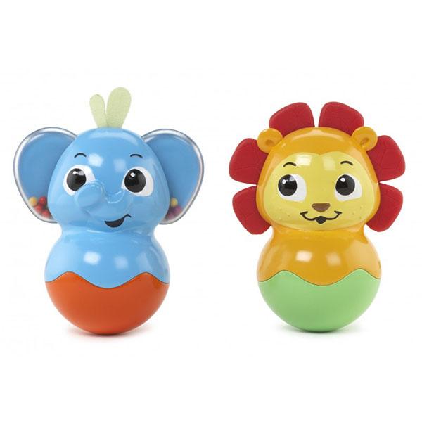 Купить Little Tikes 641367 Литл Тайкс Неваляшка-погремушка (в ассортименте), Развивающие игрушки для малышей Little Tikes
