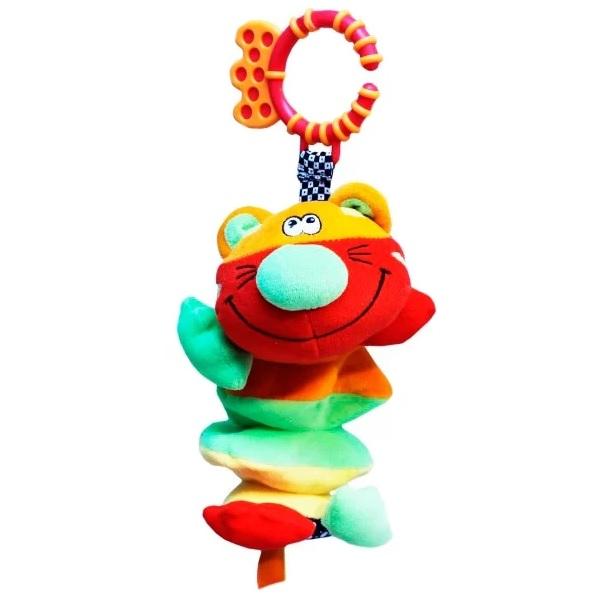 Купить ROXY-KIDS RBT20015 Игрушка развивающая Тигренок Гигл с забавным смехом, Развивающие игрушки для малышей ROXY-KIDS