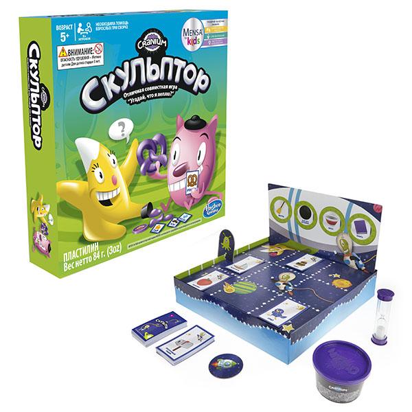 Настольные игры Hasbro Other Games C0433