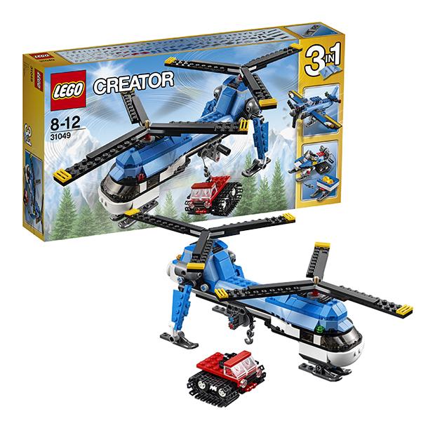 Конструктор LEGO - Криэйтор, артикул:139742