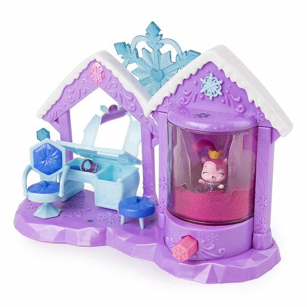 Купить Hatchimals 6047221 Хетчималс Игровой набор Ледяной Салон , Игровые наборы и фигурки для детей Hatchimals