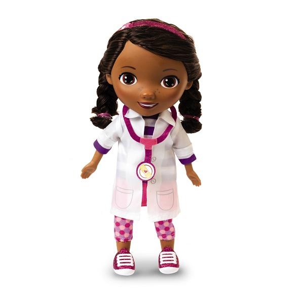 Кукла Doctor Plusheva - Доктор Плюшева, артикул:74601