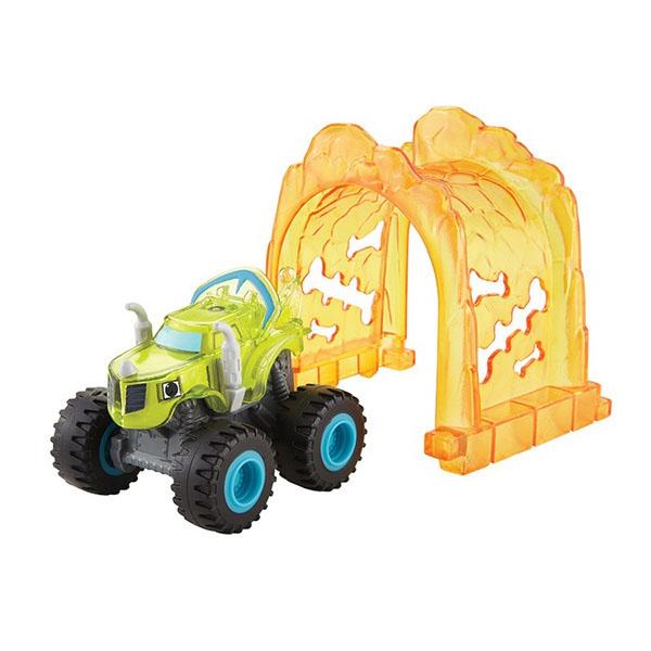 Машинка Mattel Blaze - Машинки из мультфильмов, артикул:149422