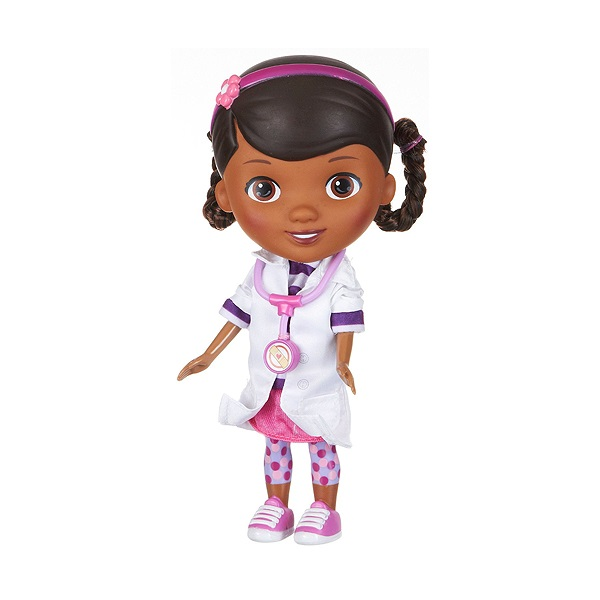 Мягкая игрушка Doctor Plusheva - Доктор Плюшева, артикул:74603