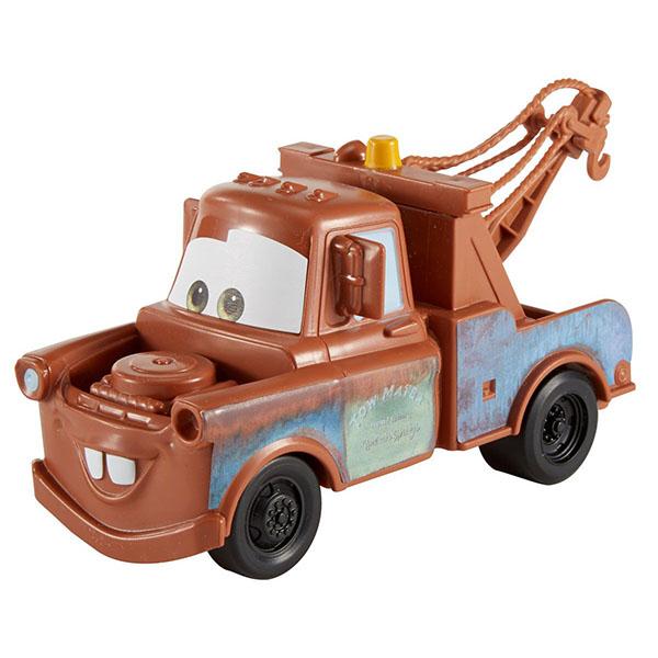 Машинка Mattel Cars - Машинки из мультфильмов, артикул:149636