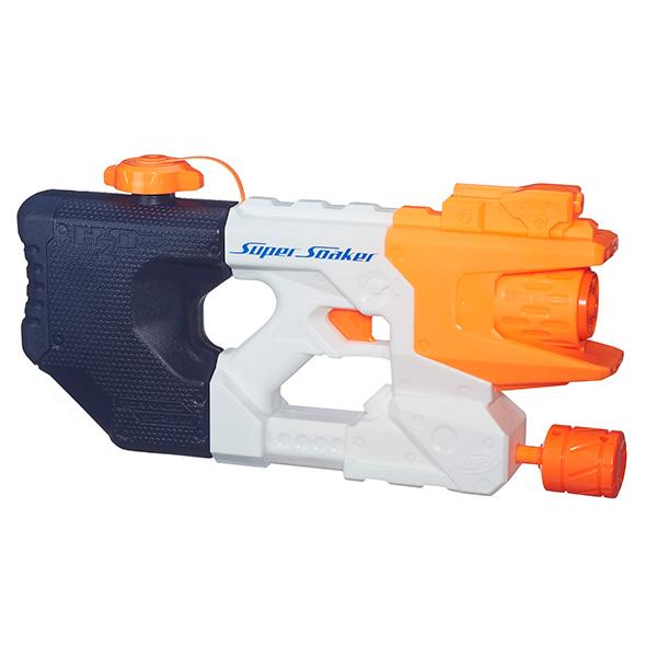 Купить Hasbro Nerf B4444 Нерф Супер Сокер Н2О Торнадо (бластер), Игрушечное оружие Hasbro Nerf